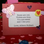 Outstanding Roses Are Red Violets Are Blue And I Love You Picture993