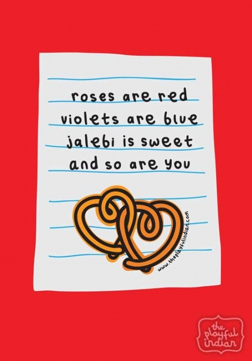 Outstanding Roses Are Red Violets Are Blue Anniversary Poems Picture013