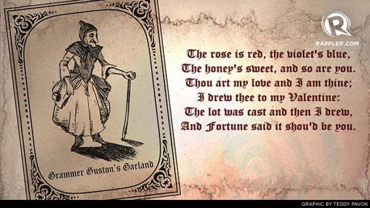Outstanding Roses Are Red Violets Are Blue Nursery Rhyme Pic304