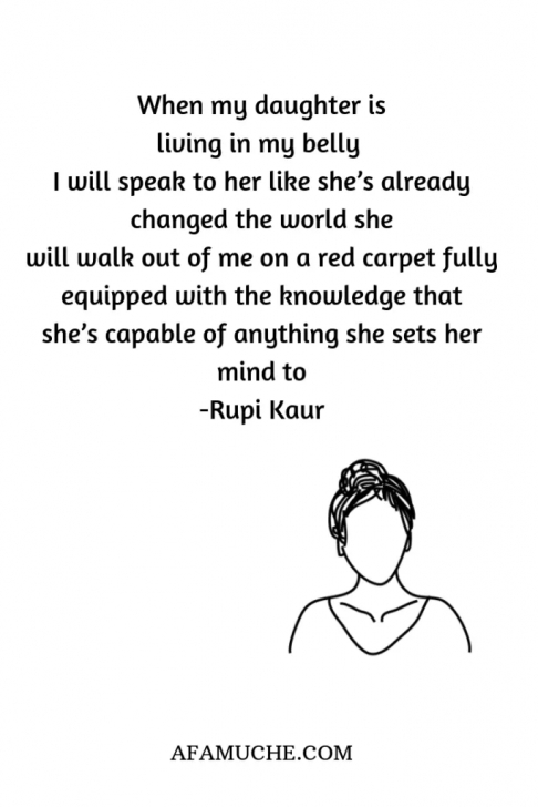 Outstanding Rupi Kaur Sunflowers Poem Pics032