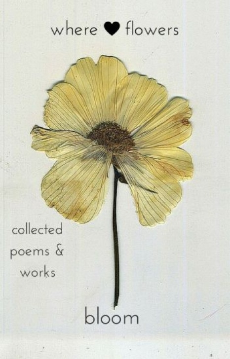 Outstanding Small Poem On Flowers Picture501