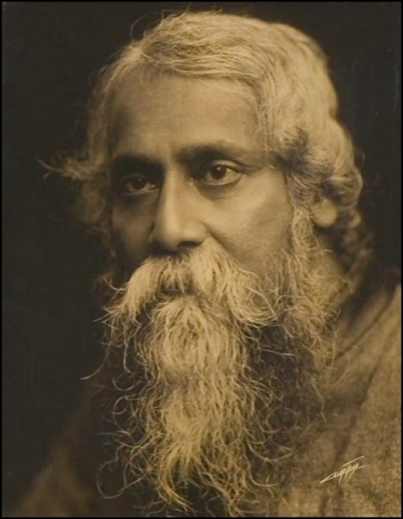 Outstanding The Gardener By Rabindranath Tagore Picture041