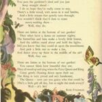 Outstanding The Rose And The Gardener Poem Pic203