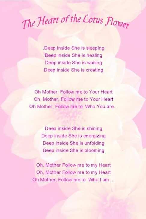 Popular A Child Is Like A Flower Poem Picture303