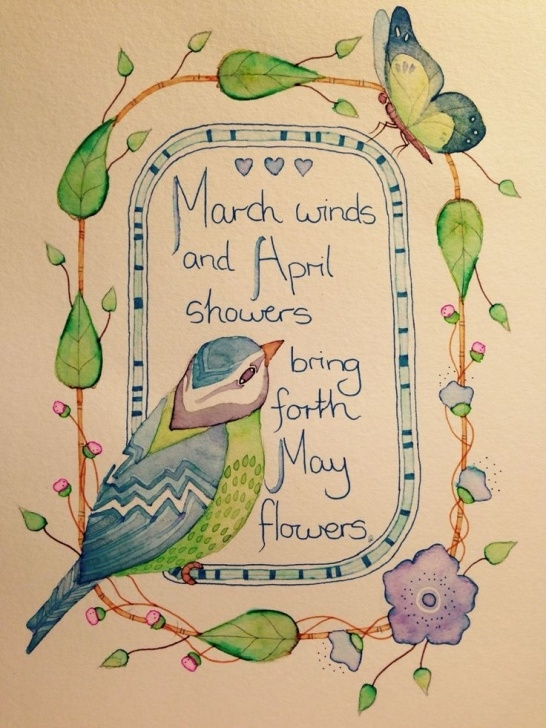 Popular Poem About Flowers In English Picture887