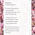 Popular Poems About Gardens And Life Pics037