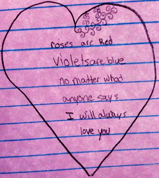 Popular Roses Are Red Violets Are Blue Poems Birthday Photo515