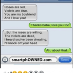 Popular Roses Are Red Violets Are Blue Poems For Girlfriend Photo964