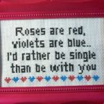 Popular Roses Are Red Violets Are Blue Rude Poems Picture075