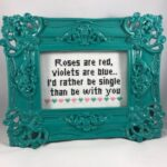 Popular Roses Are Red Violets Are Blue Valentines Day Poems Pic072