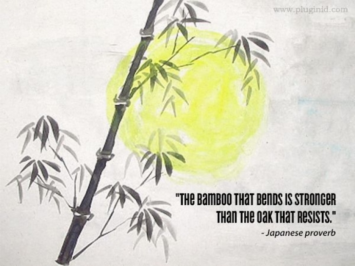 Popular The Bamboo Tree Poem Pic979