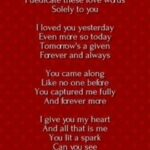 Popular The Red Rose Poem Photo183