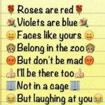 Roses Are Red Violets Are Blue Sweet Poems Throughout Quotes About Roses Are Red Violets Are Blue (50 Quotes) Picture279