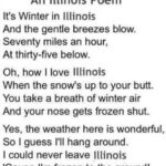 Roses In December Poem Throughout An Illinois Poem For Winter | Winter Poems, Poems Image267