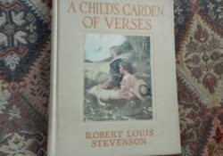 Stunning A Child'S Garden Of Verses Poems Picture237