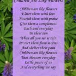 Stunning I Will Plant A Garden Poem Pic052
