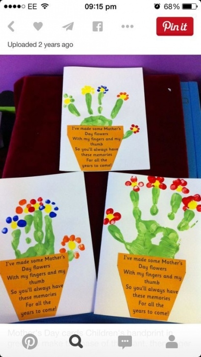 Stunning Mothers Day Flower Poem Pics842