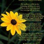 Stunning Poems About Flowers And Love Photo332