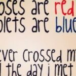 Stunning Roses Are Red Roses Are Blue Pics346