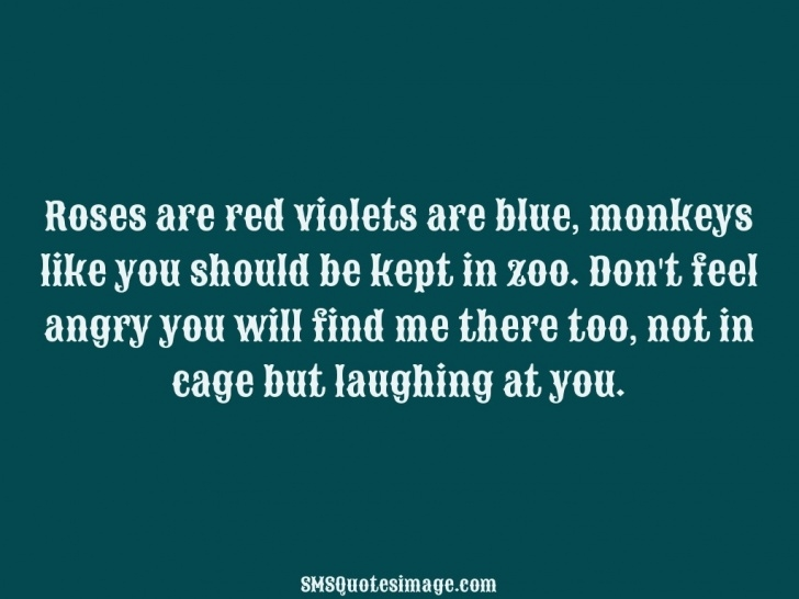 Stunning Roses Are Red Violets Are Blue Nice Poems Pic875