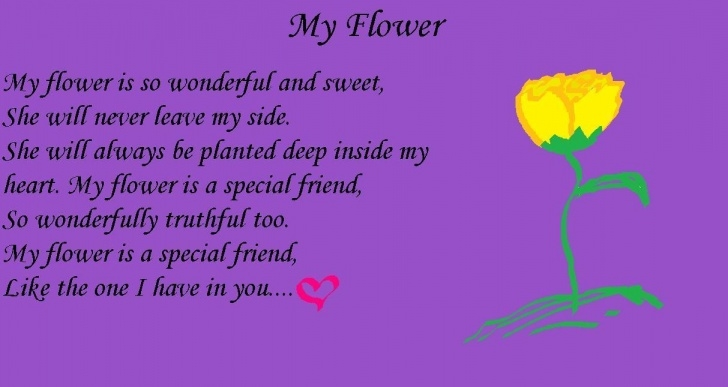 Stunning Short Poems About Flowers In Malayalam Image390