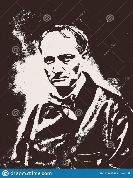 Stunning The Flowers Of Evil Charles Baudelaire Image350