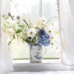 Stunning Wind And Window Flower Poem Pics604