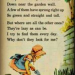 The Best In A Garden Poem Pics697