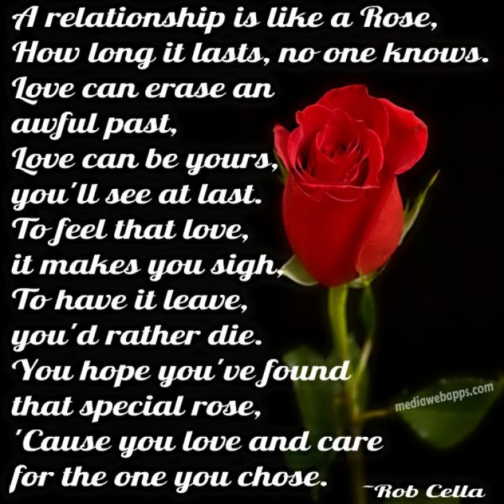 The Best One Rose Poem Pics282