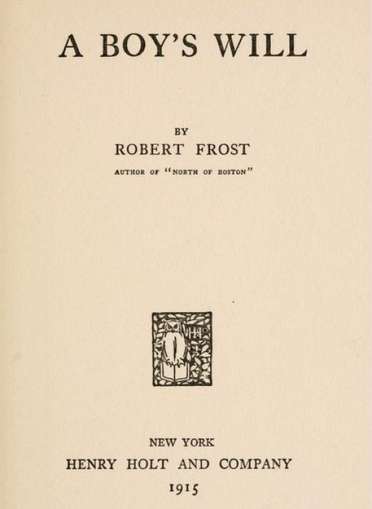 The Best Robert Frost The Tuft Of Flowers Pic661