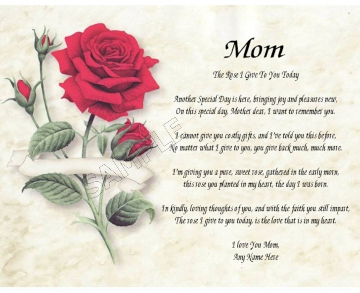 The Best Rose Poem For A Funeral Pic017