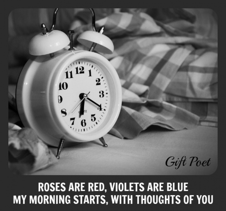 The Best Roses Are Red Love Poems For Him Picture210