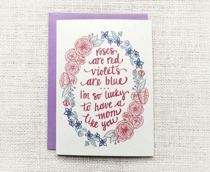 The Best Roses Are Red Violets Are Blue Poems For Fathers Day Picture828