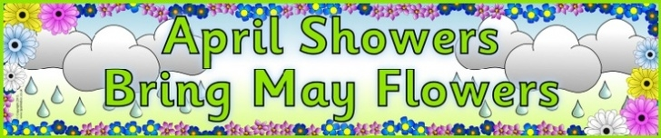 Top April Showers Bring May Flowers Poem Pics692
