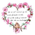 Top Cherry Blossom Love Poem Image991
