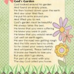 Top Poems About Gardens And Life Pic284