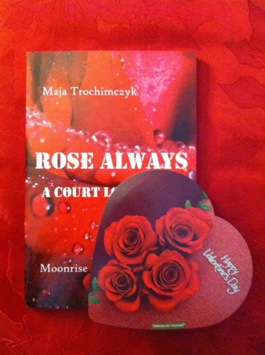Top Poems About Roses And Love Picture518