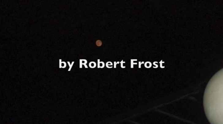 Top Robert Frost The Tuft Of Flowers Photo539