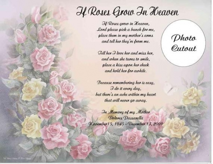Top Rose Poem For A Funeral Image479
