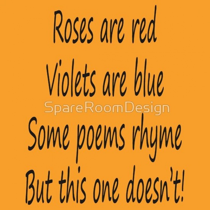 Top Roses Are Blue Poem Picture445
