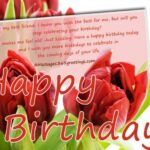 Top Roses Are Red Violets Are Blue Happy Birthday To You Picture011