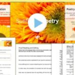Top Sunflower Poem In English Pics474