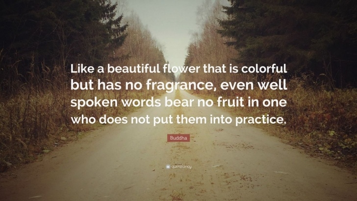 Top The Flower Poem Buddhism Picture324