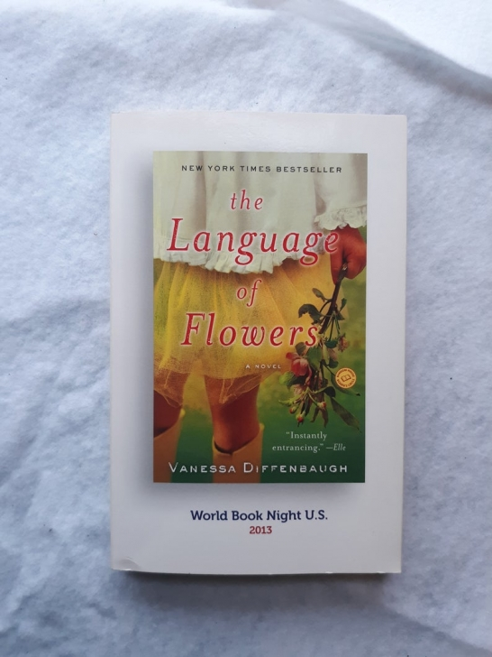 Top The Language And Poetry Of Flowers Pics557